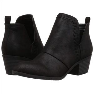 Rock and candy boot ankle 7.5